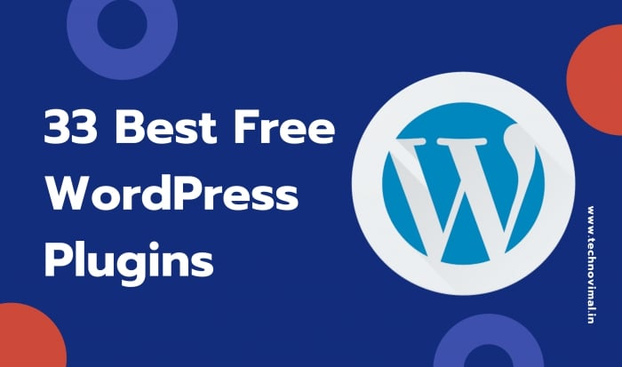 Best WordPress Plugins That A Blogger Should Know