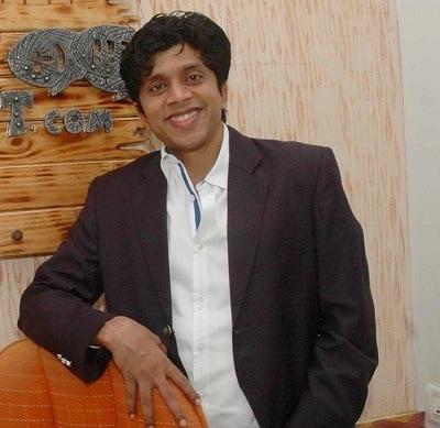 Faisal Farooqui