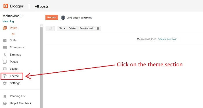 How To Remove Date From Blogger Post URL