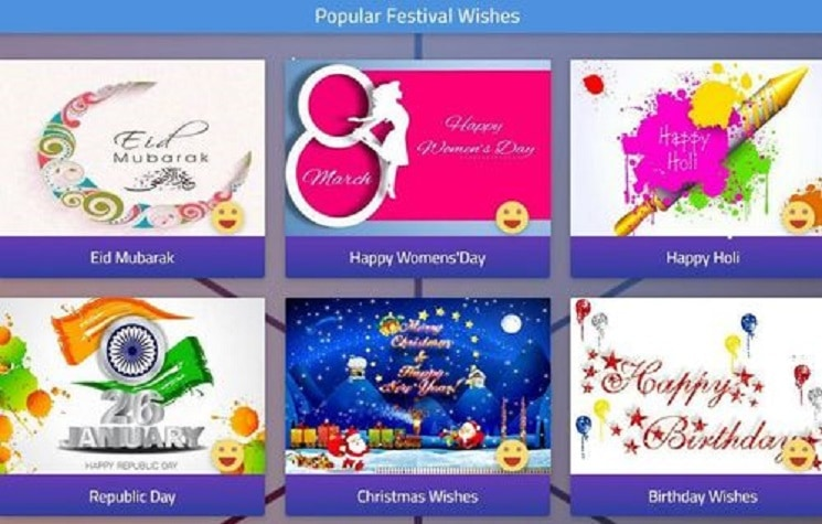 [Updated] Download All Festival Wishing Script For Blogger (One Click)