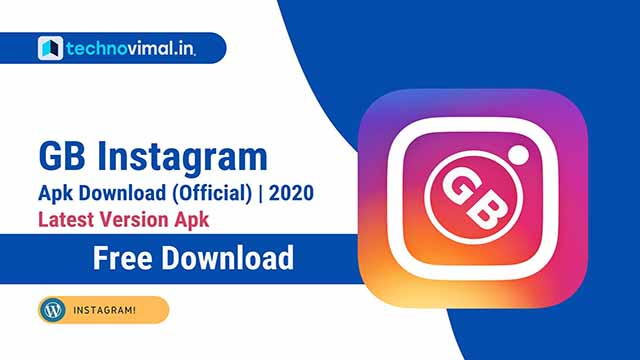 GB Instagram APK Download