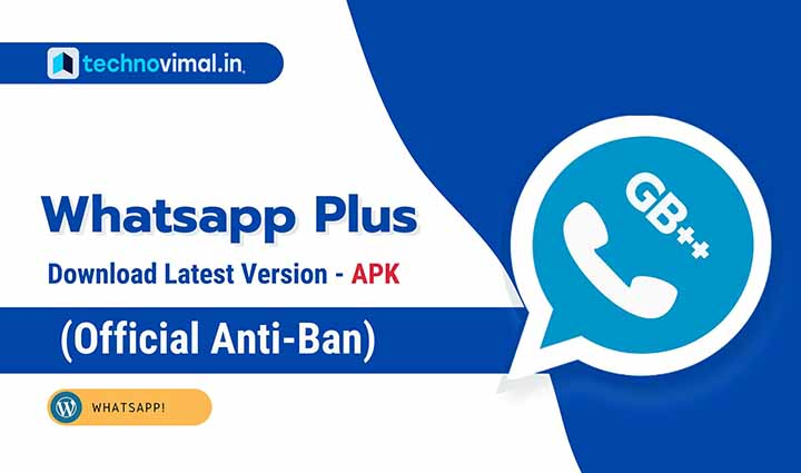 WhatsApp Plus Latest Version Download