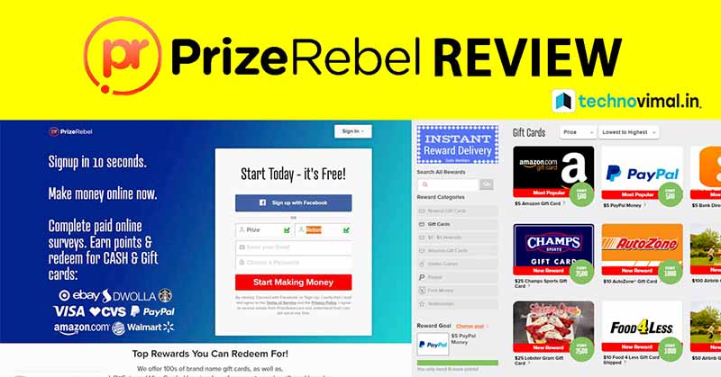 prizerebel review social