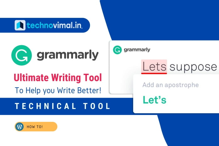 Grammarly Checkers