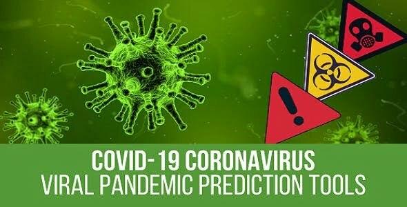 Corona Virus Banner & Live Data WordPress Plugin