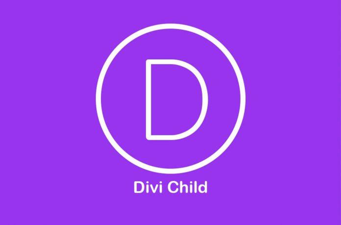 Download Free Divi Child Theme For Elegant Themes