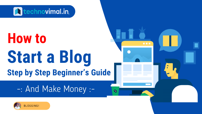 How to Start a Blog in 2022 (Beginner's Guide)